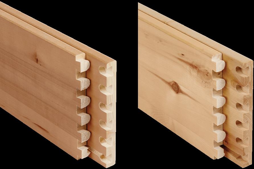 Wood Drawer Dovetail Drawers